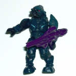Mega Bloks Halo blue Covenant elite  figure zealot ?